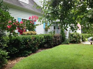 Nice House with Internet Access and A/C - Shallotte vacation rentals