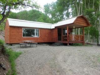 Camp Jackson Lake Cabin - Blanding vacation rentals