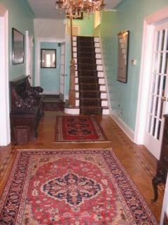 Historical Mini Mansion at the beach - Long Beach vacation rentals