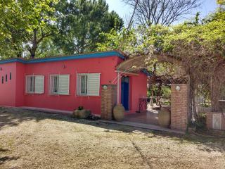 Convenient 3 bedroom House in Amaliada with Internet Access - Amaliada vacation rentals
