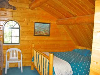 Perfect Cabin with Water Views and Microwave in Blanding - Blanding vacation rentals