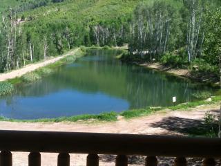 4 bedroom Cabin with Kettle in Blanding - Blanding vacation rentals