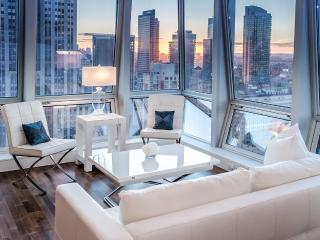Romantic Condo with Internet Access and A/C - Manhattan vacation rentals