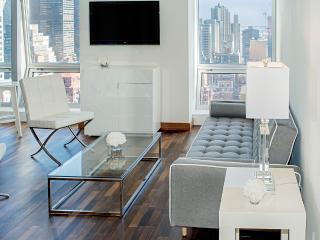 Midtown Jewel Jade, 1 bedroom, 1.5 bathroom - Manhattan vacation rentals