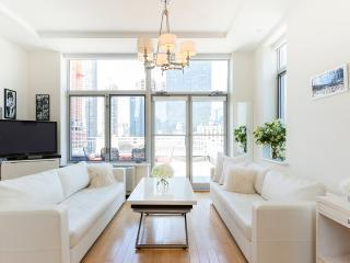 Midtown Retreat Penthouse - Manhattan vacation rentals
