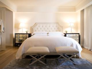 Magnificent Essex House one bedroom apartment - Manhattan vacation rentals