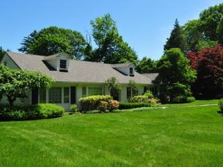Elegant Home on an Acre of Rolling Lawns - Greenwich vacation rentals
