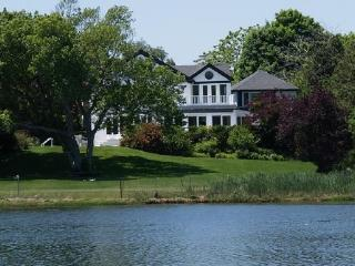 Stately Waterfront Home in Westhampton Beach - Westhampton Beach vacation rentals