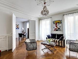 Passy - Trocadero II - Paris vacation rentals