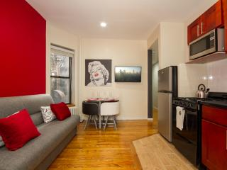 East Village: Newly Renovated 2 Bedroom - New York City vacation rentals