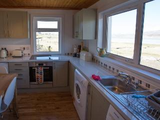 Seol Mara, self catering cottage in Seilebost - Tarbert vacation rentals