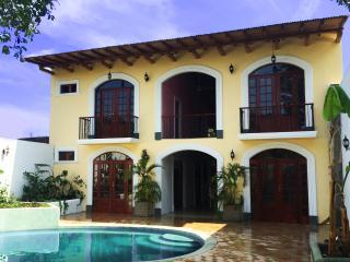 Guesthouse La Pólvora - Standard Bedroom - Granada vacation rentals