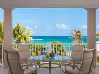 Cruzan Sands Villa Guest! BEACHFRONT! New! Pool! Amazing Views! Snorkel! Swim! - Christiansted vacation rentals