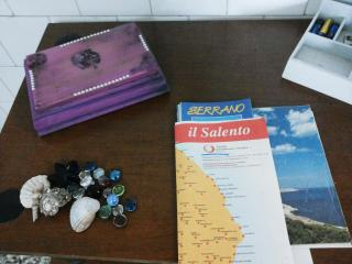 Appartamento nel cuore del Salento - Serrano vacation rentals