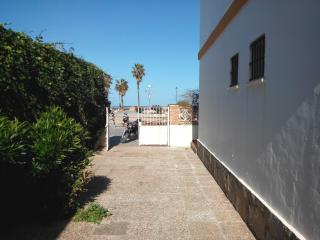 Apartment in beachfront near the lighthouse - Chipiona vacation rentals