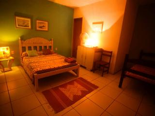Bright 2 bedroom Ilha Grande Private room with Internet Access - Ilha Grande vacation rentals