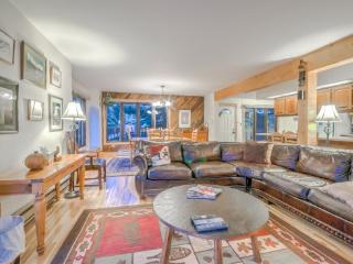 Perfect House with Television and Wireless Internet - Steamboat Springs vacation rentals