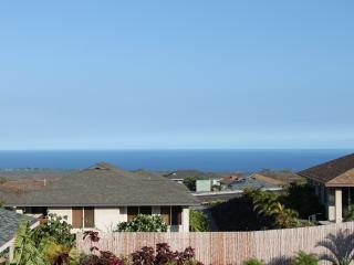 Large beautiful home with Amazing ocean views - Waikoloa vacation rentals