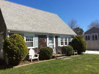 Nice 4 bedroom House in Dennis Port - Dennis Port vacation rentals