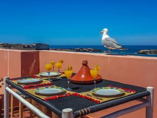 Appartement de Charme Vue sur Mer - Essaouira vacation rentals