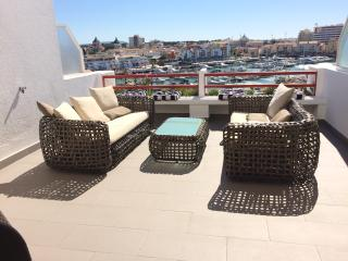 EXCLUSIVE DUPLEX VILAMOURA IN MARINA - Vilamoura vacation rentals