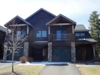 Riverbend Townhome - Lake Placid vacation rentals