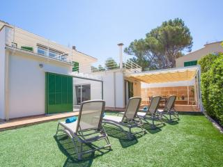 CALDES - Property for 8 people in Colonia Sant Pere - Colonia Sant Pere vacation rentals