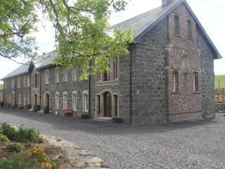 Spacious Barn with Internet Access and Parking - Aghadowey vacation rentals
