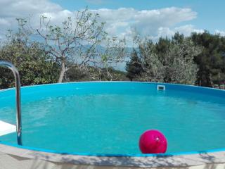 TH03543 Villa Volga / Three Bedrooms - Rogac vacation rentals