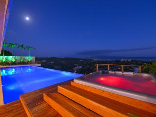 7 bedroom villa with private pool - Boracay vacation rentals