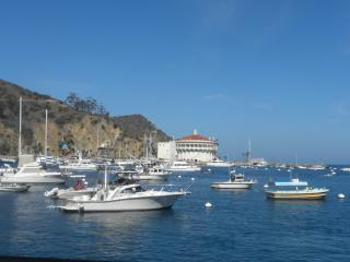 Family-Friendly Avalon Oceanview Penthouse - Catalina Island vacation rentals