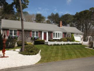 Cape Escape-5 min Walk to Beach!-Private-Newly Renovated-Hear the Waves at Night - Chatham vacation rentals