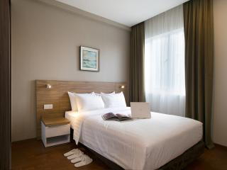 The Haven Ipoh-2+1 Bedroom Lakeview Superior Suite - 30 - Ipoh vacation rentals