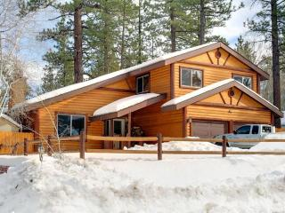 NEWLY REMODELED 3bds Mountain Retreat with SPA - City of Big Bear Lake vacation rentals