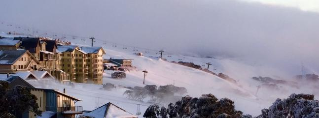 Perfect 3 bedroom Vacation Rental in Mount Hotham - Mount Hotham vacation rentals
