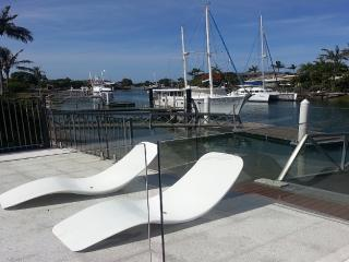 Perfect House with A/C and Boat Available - Paradise Point vacation rentals