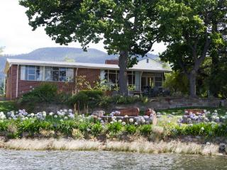 Comfortable House with Internet Access and Water Views - Austins Ferry vacation rentals