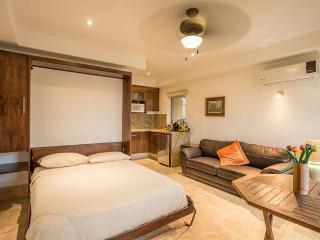 Comfortable Studio Gated Community Riviera Nayarit - La Cruz de Huanacaxtle vacation rentals