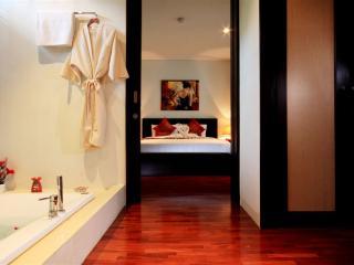Kata gardens luxury apartment few mins walking to Kata beaches - Kata vacation rentals