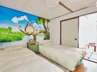 #9 Modern and Cozy House @Shinjuku - Shinjuku vacation rentals