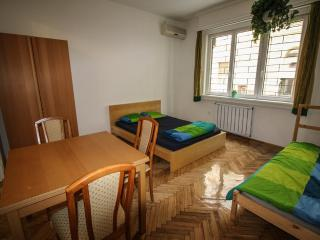 Studio in the centre - Budapest vacation rentals