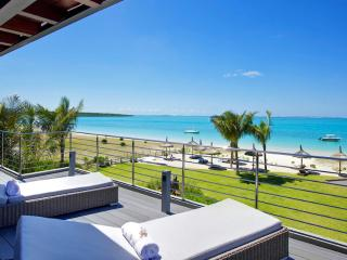 Paradise Beach - Penthouse by Horizon Holidays - Pointe d'Esny vacation rentals