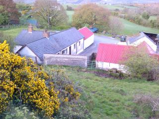 Two bedroom modernised farm house - Crossmaglen vacation rentals