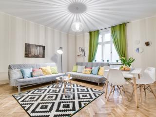 Apartment 1 min to the Main Square - Krakow vacation rentals