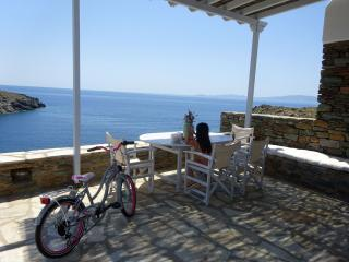 Sun Blooming Villa in Tinos Island - Kionia vacation rentals