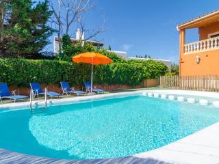 LLAMPÚDOL - Property for 8 people in SA COMA - Sa Coma vacation rentals
