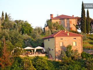 Lovely 7 bedroom Villa in Lamporecchio - Lamporecchio vacation rentals