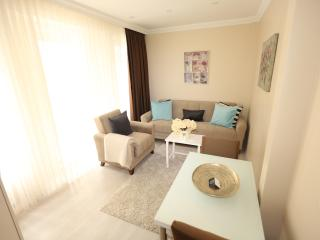 Ditto Flats - 1 BR Modern Apartment with Balcony - Istanbul vacation rentals