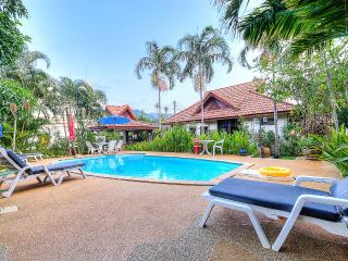 Tropical house near the sea - Phuket Town vacation rentals