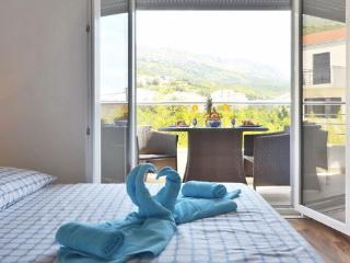 Villa luXap comfort cosy apartment 4 near split - Podstrana vacation rentals